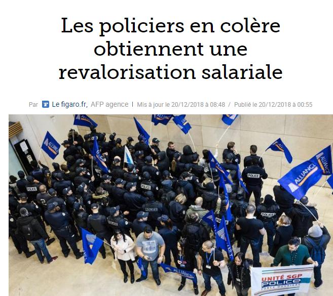police augmentation