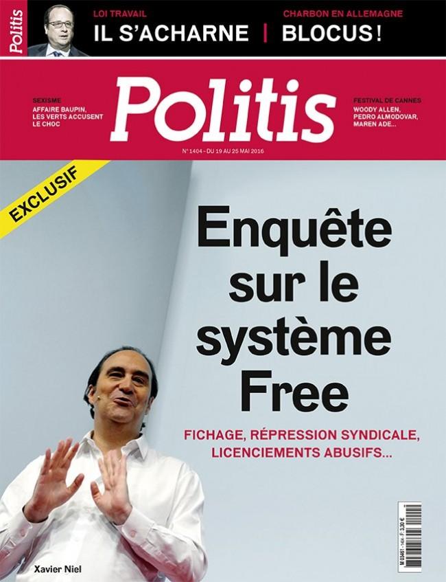Politis Free