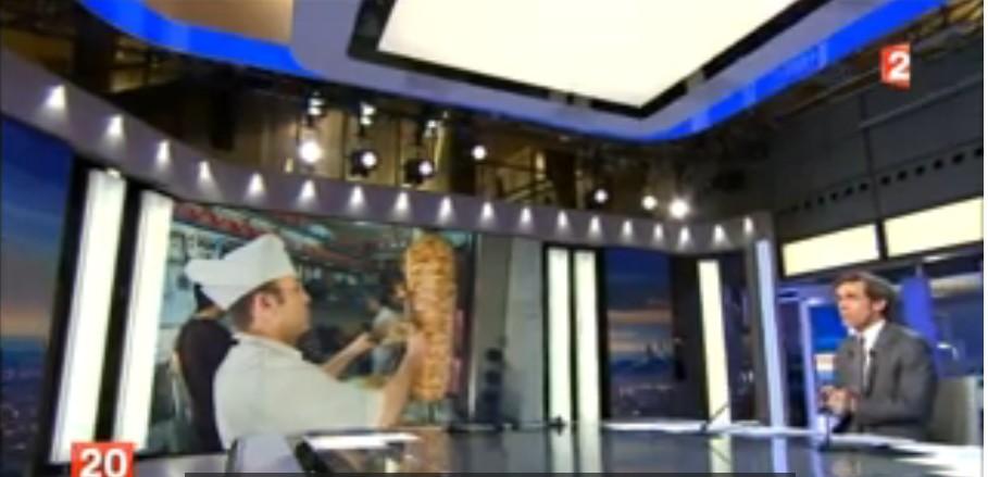 Pujadas kebab