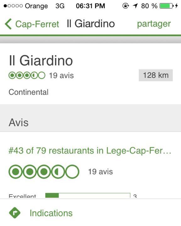 Restaurant TA12
