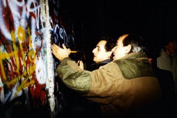 Sarkozy Berlin facebook