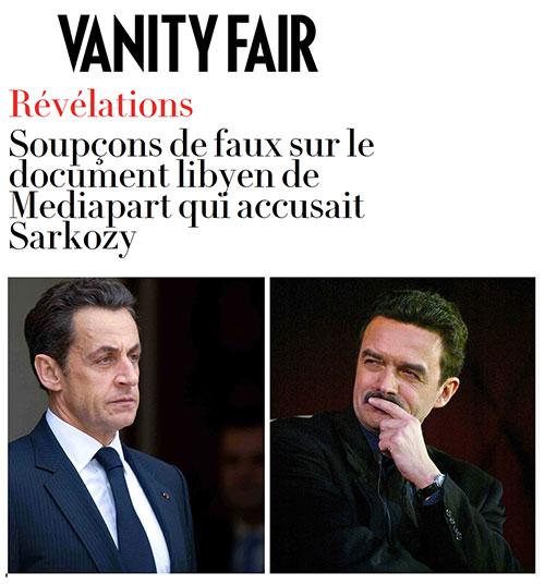 Sarkozy vs Plenel