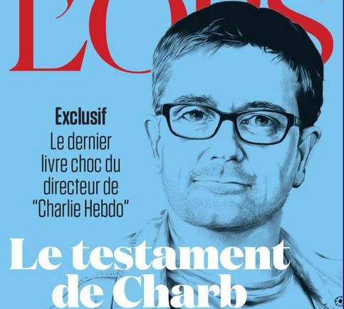 testament Charb