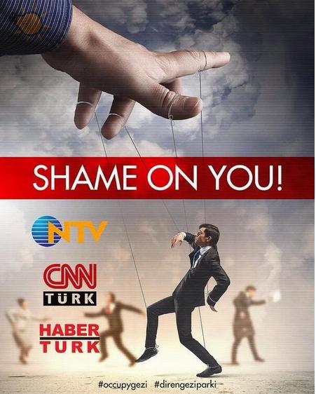 TV turques