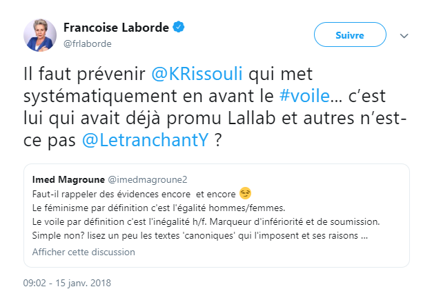 Tweet Laborde Assouli