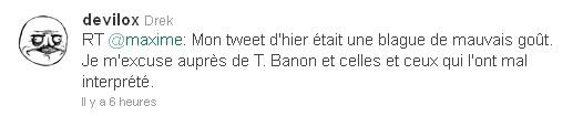 tweet viol