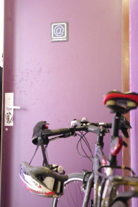 vélo François