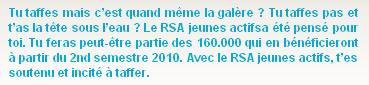 Waka explication RSA