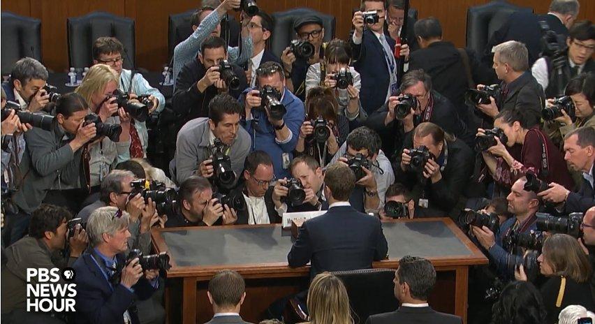 Zuckerberg Sénat 2